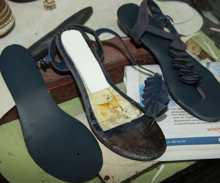 Arreglos de zapatos en Leganés