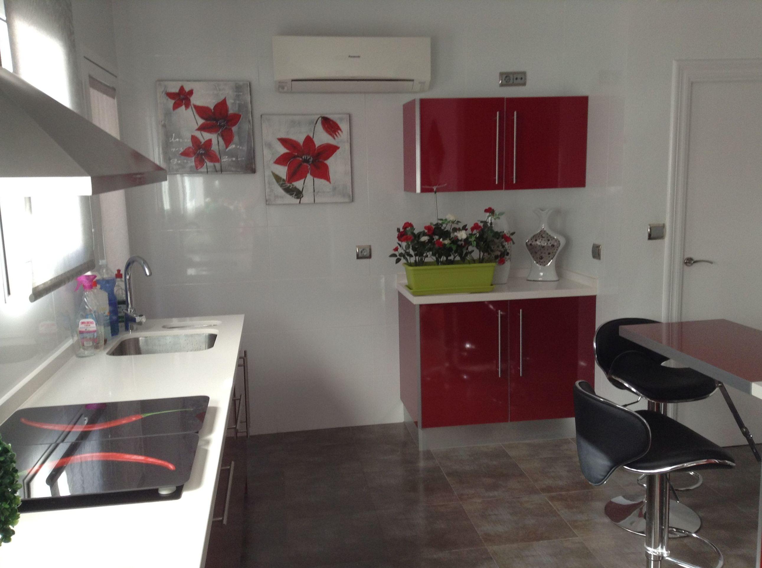 Reformas Carrion | Reformas de cocinas en Alicante