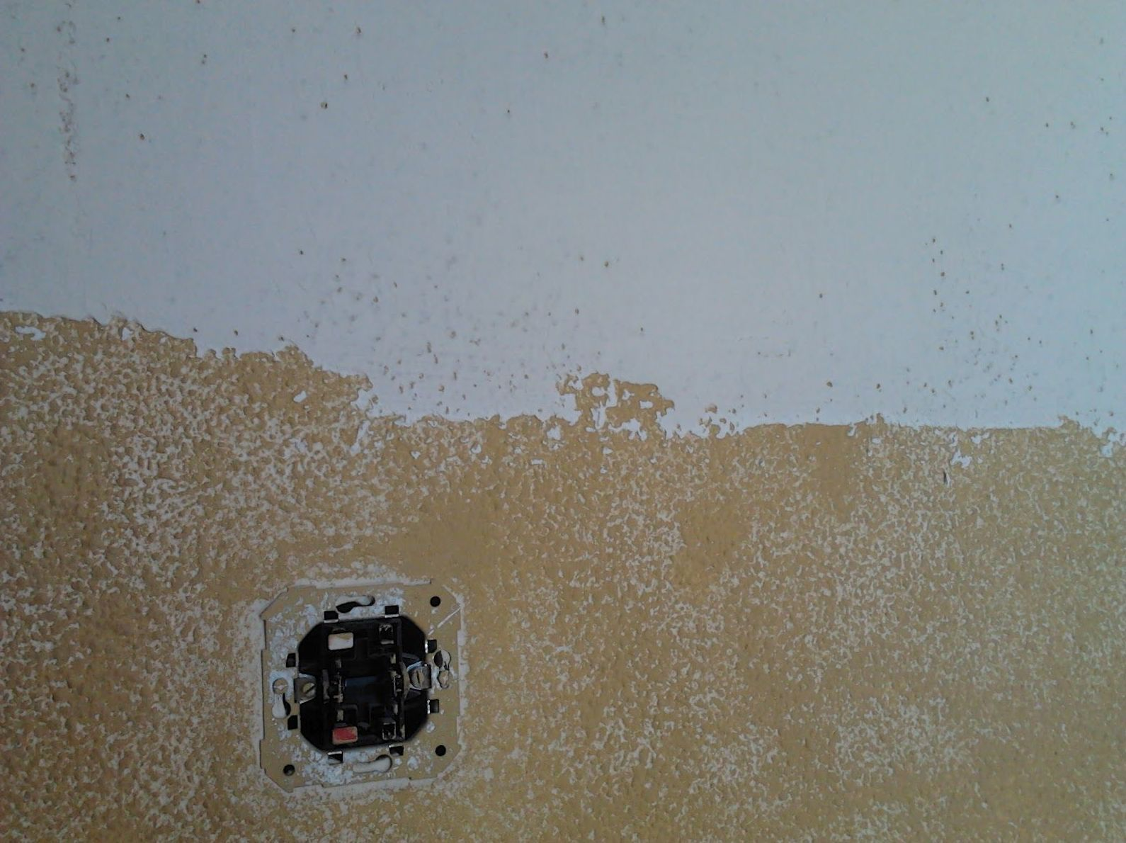 Pintar un piso en plasencia artedec - Pintar piso pequeno ...