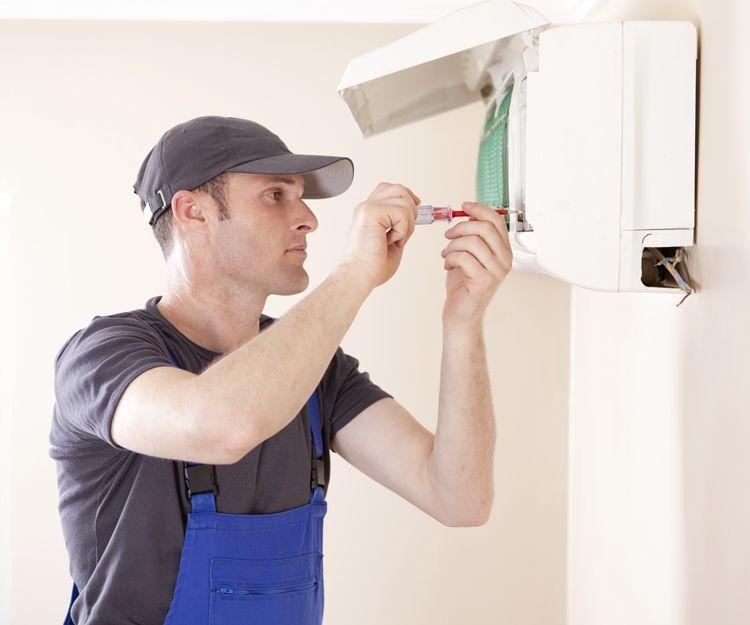 Mantenimiento y reparación de aire acondicionado en Madrid sur