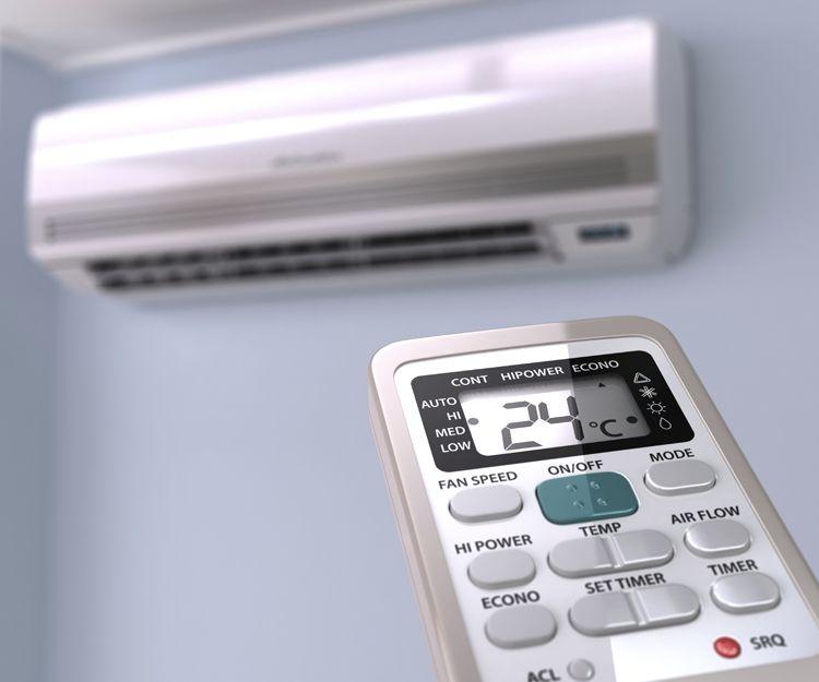 Instaladores de aire acondicionado en Madrid sur