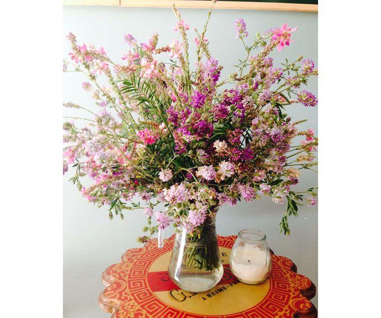 Ramos de flores en Mallorca
