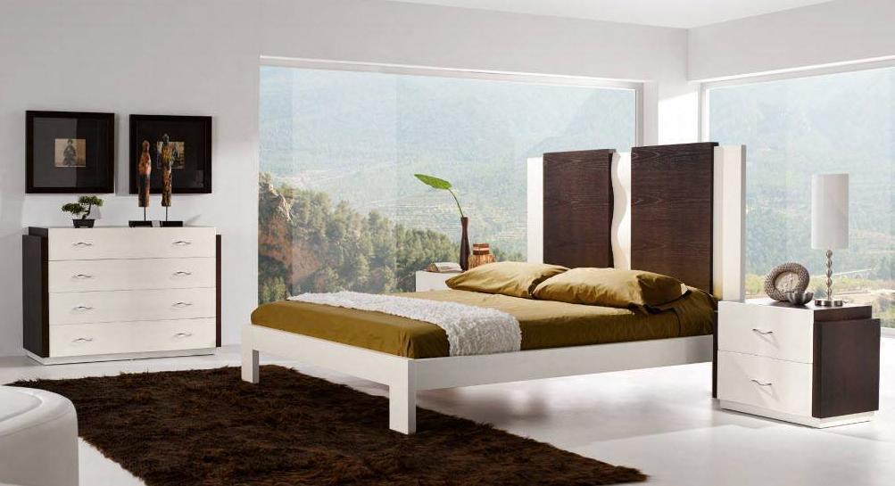 Muebles para distintos espacios