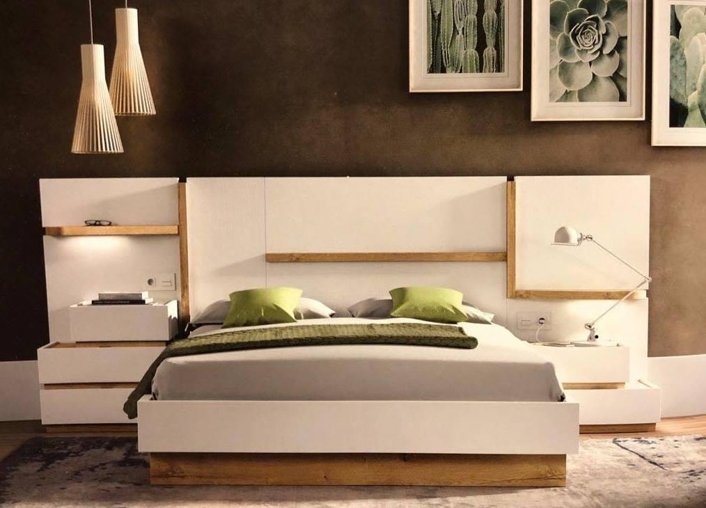 Cabezales de cama, una de nuestras firmas más prestigiosas