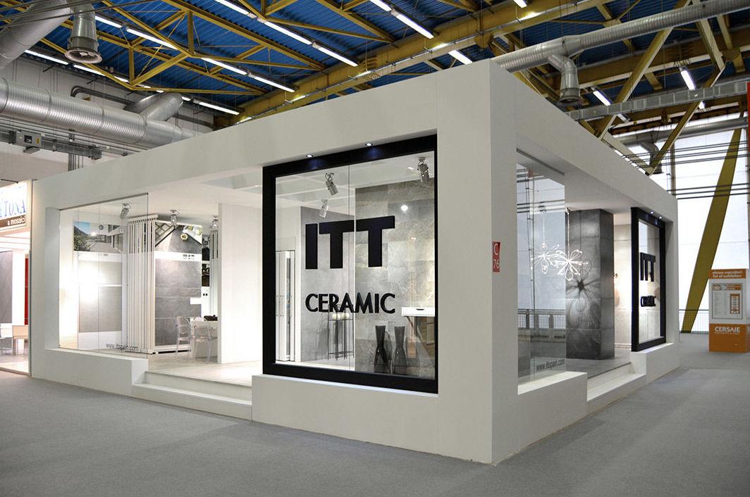 ITT CERAMIC, PREMIO PYME EXPORTADORA 2016.