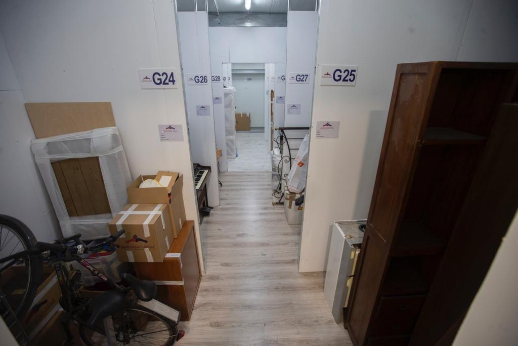 Vaciado de pisos en Ávila