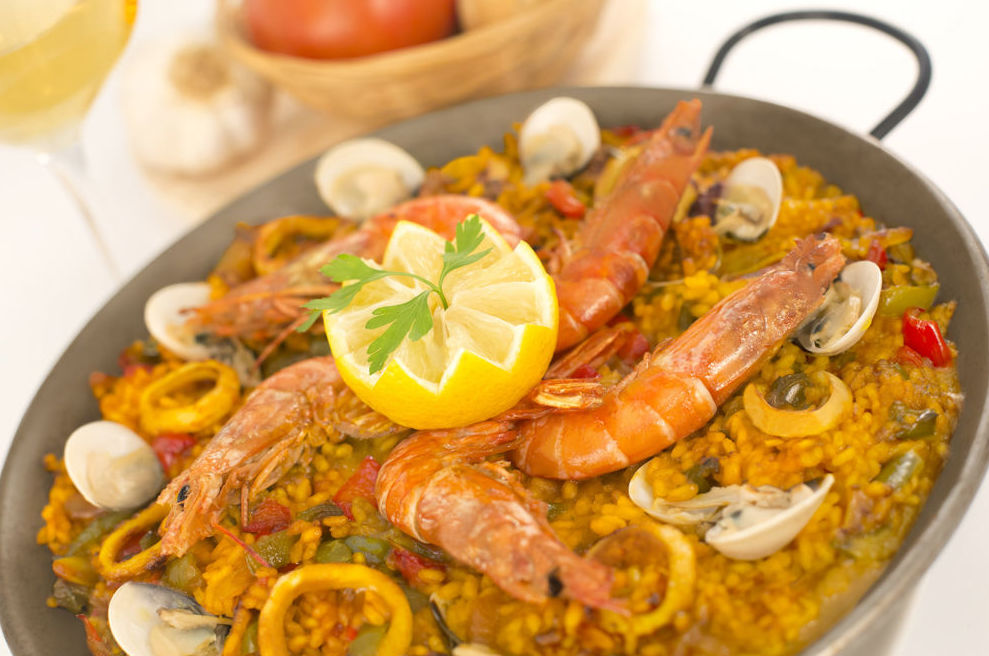 Foto 16 de Restaurante en Barcelona | Restaurante Ilodi