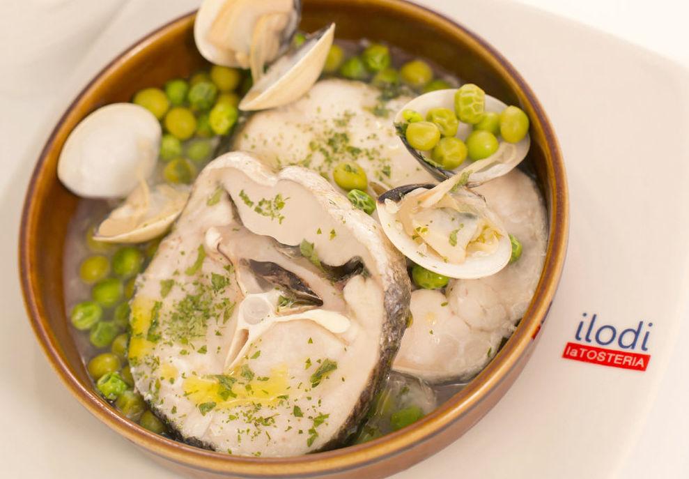 Foto 35 de Restaurante en Barcelona | Restaurante Ilodi