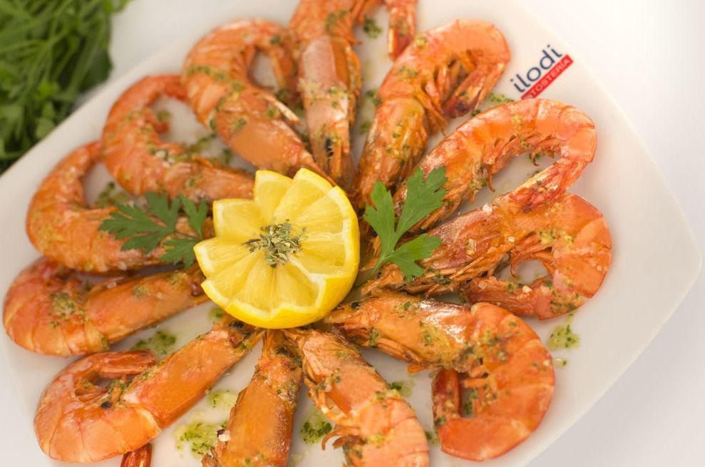 Foto 11 de Restaurante en Barcelona | Restaurante Ilodi