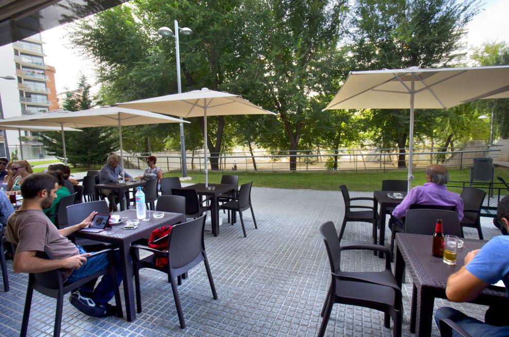 Foto 17 de Restaurante en Barcelona | Restaurante Ilodi