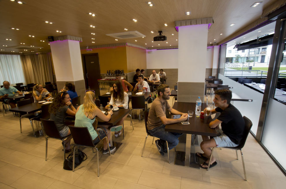 Foto 3 de Restaurante en Barcelona | Restaurante Ilodi