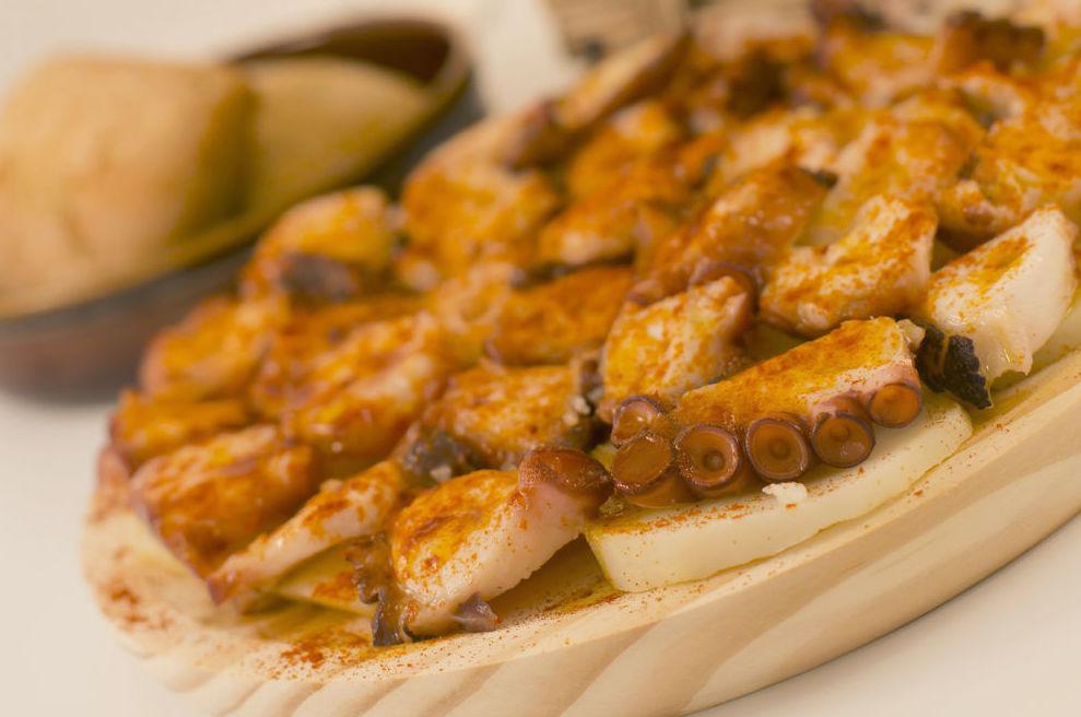 Foto 19 de Restaurante en Barcelona | Restaurante Ilodi