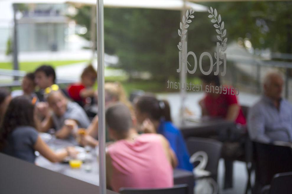 Foto 6 de Restaurante en Barcelona | Restaurante Ilodi