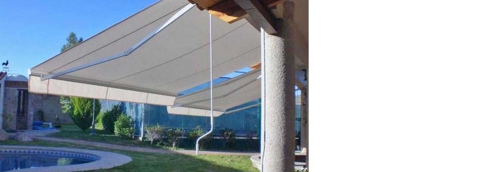 Empresa de toldos y Pérgolas: Productos y Servicios de Tendals Sitges