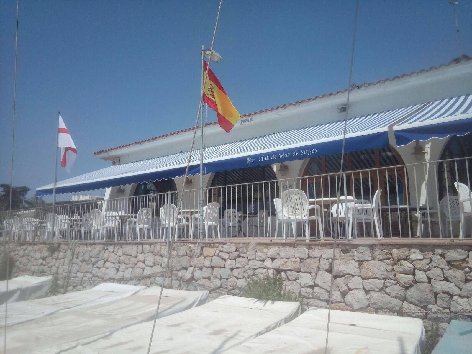 Foto 27 de Toldos en Sitges | Tendals Sitges