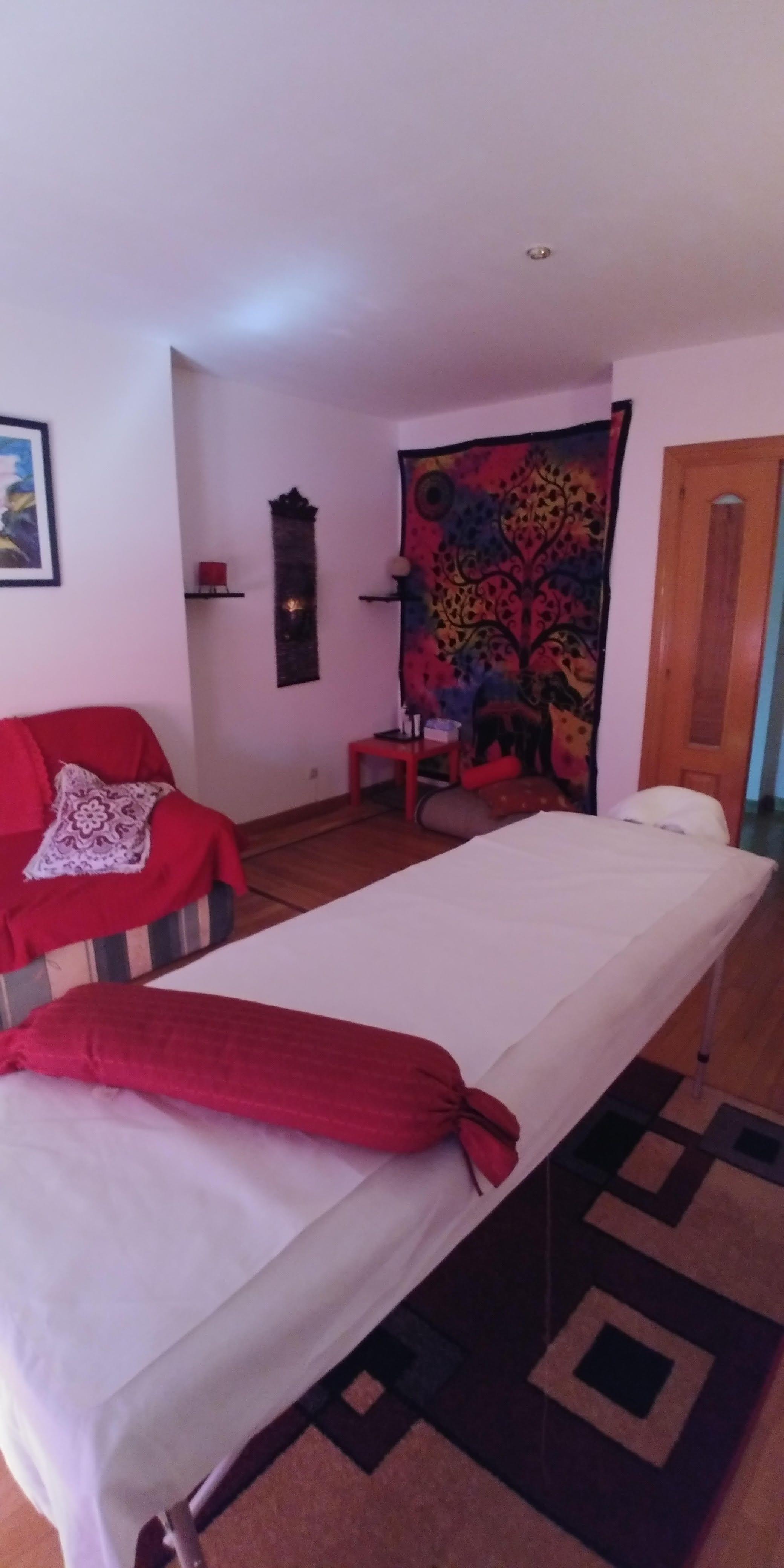Centro de masajes eróticos en Valladolid