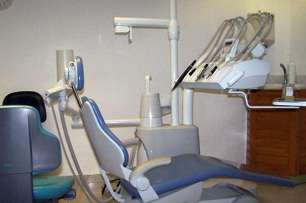 Clínica Dental Dr. García Jerónimo en Motril, Granada