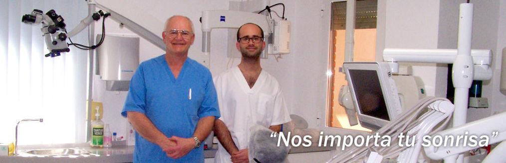 Foto 6 de Clínicas dentales en Motril | Clínica Dental Francisco Javier García Jerónimo