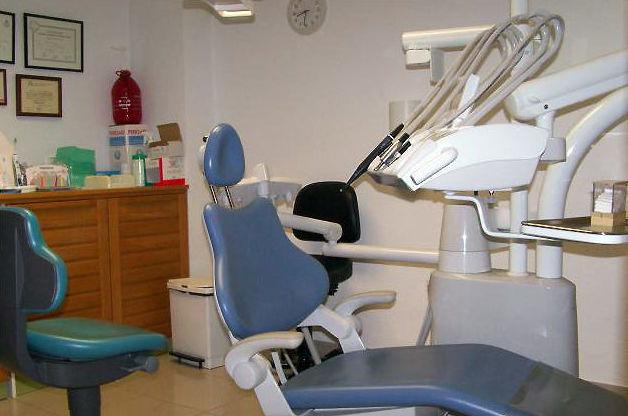 Clínica Dental Dr. García Jerónimo, cirugía oral y microcirugía periapical