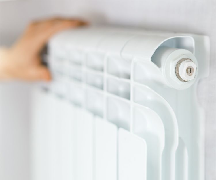 Empresa de calefacción en Ocaña
