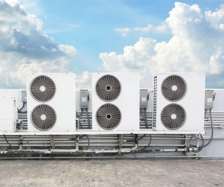 Instalaciones de aire acondicionado en Ocaña