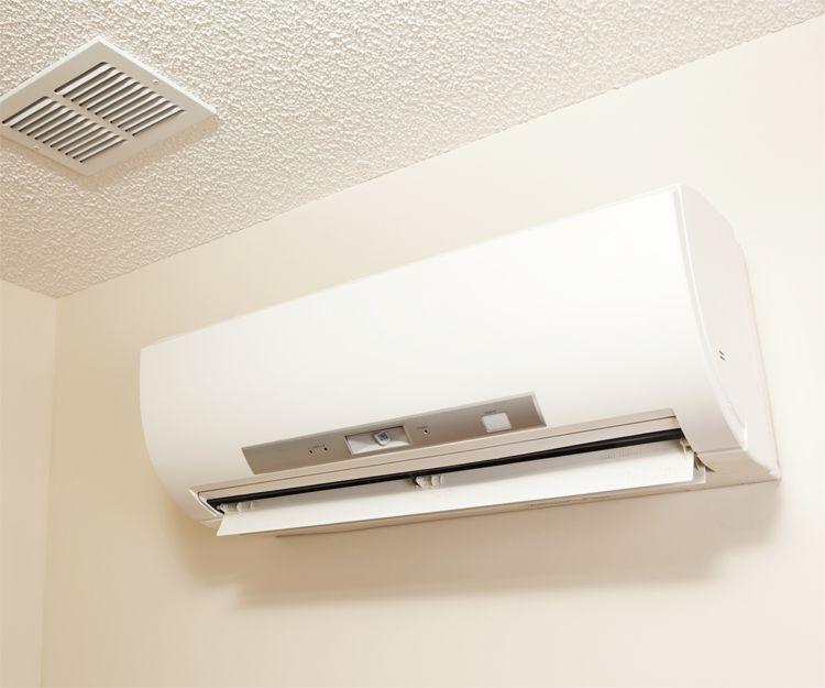 Instalación de sistemas de aire acondicionado en Ocaña