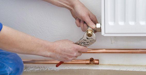 Gas y calefacción: Productos y servicios de Instalaciones Cubillas