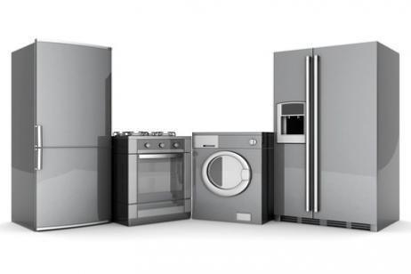 Venta de electrodomésticos: Productos y servicios of Instalaciones Cubillas