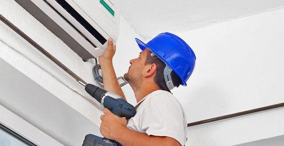 Instalaciones y reparaciones de aire acondicionado: Productos y servicios de Instalaciones Cubillas