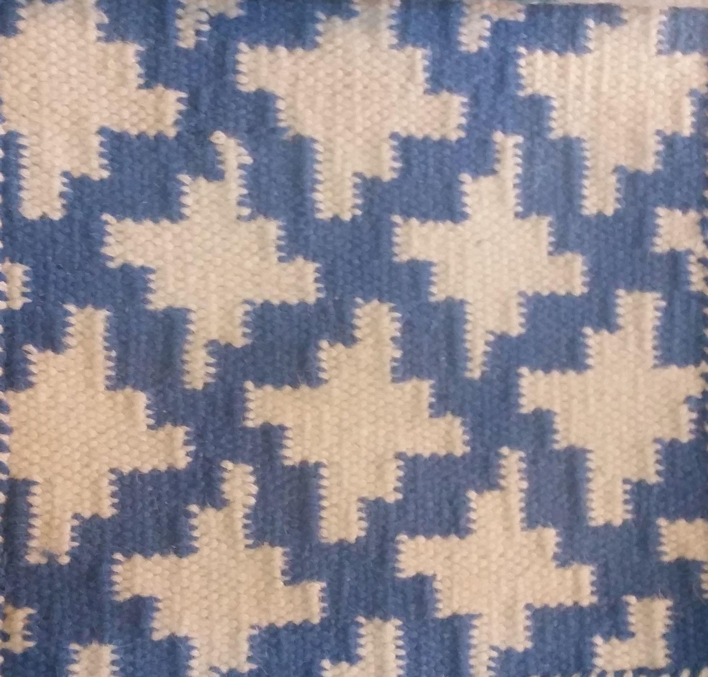 Variedad de diseño y colorido en Alfombras de lana hechas a medida