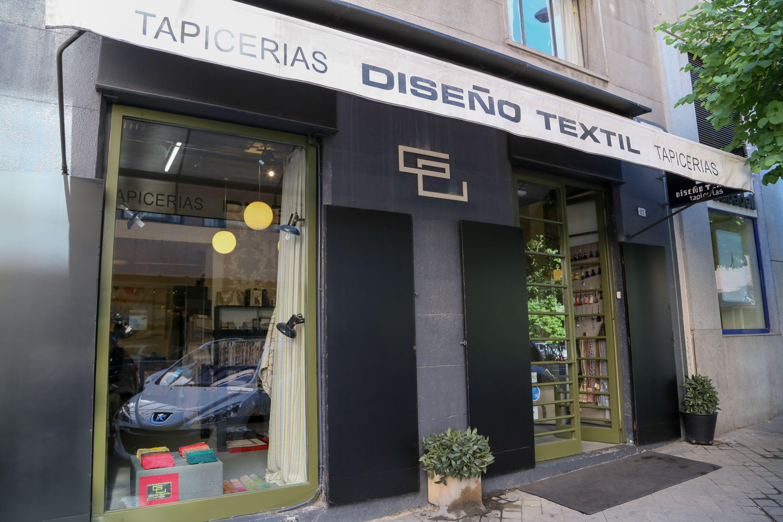 Tiendas de telas en alicante ofertas de leroy merlin lo - Tapicerias en sevilla ...