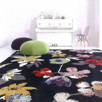 Alfombras, esteras y moquetas: Productos y servicios de Diseño Textil