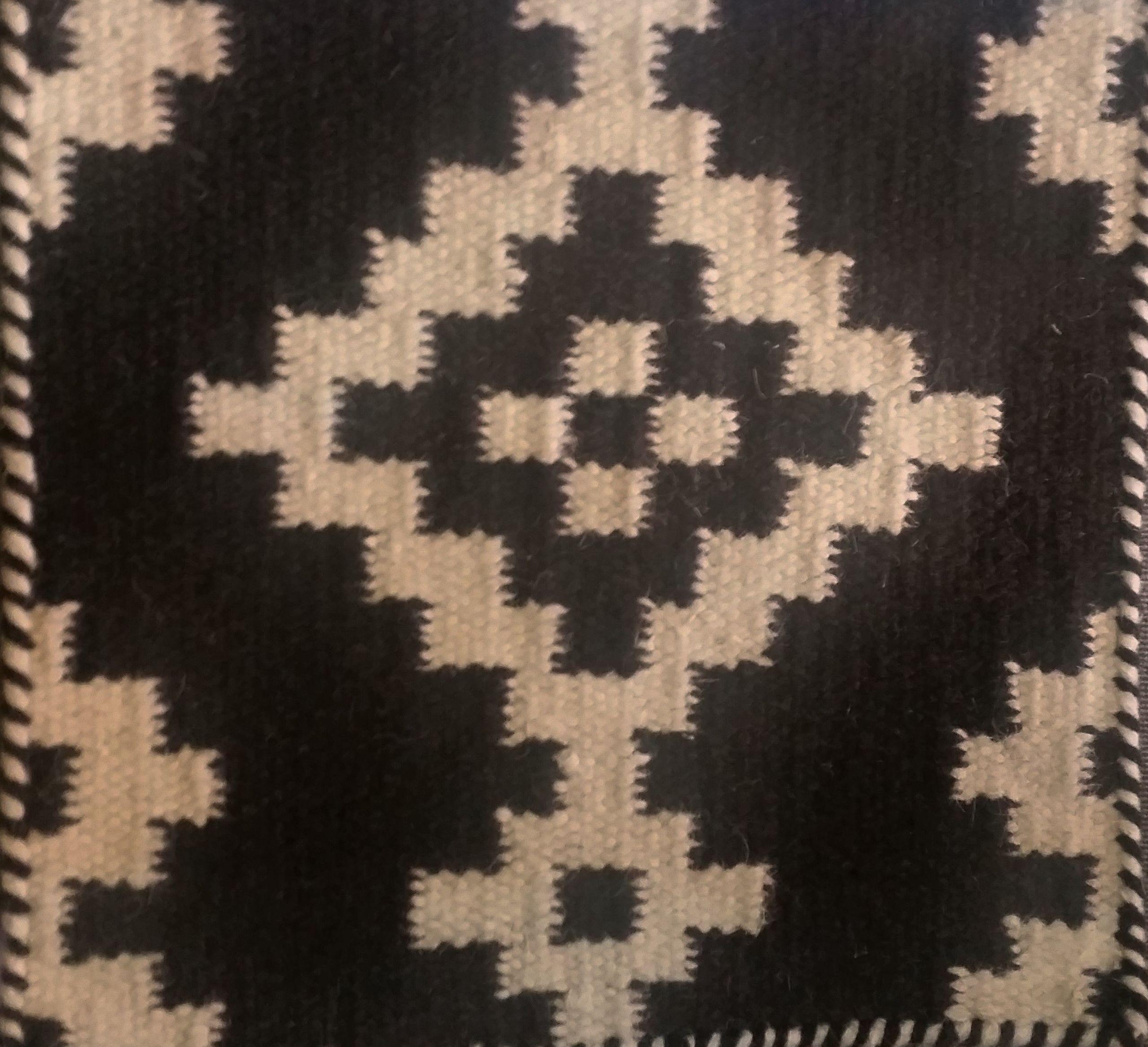 Alfombras de lana hechas a medida con diferentes diseños y colorido