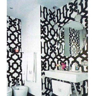 Papeles pintados: Productos y servicios de Diseño Textil