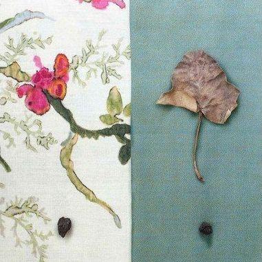 Pasamanería: Productos y servicios de Diseño Textil