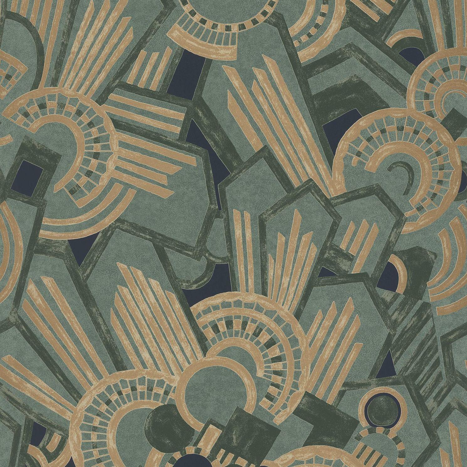 Nueva coleccion de Papel Pintado , ART DECO , OTOÑO 2017