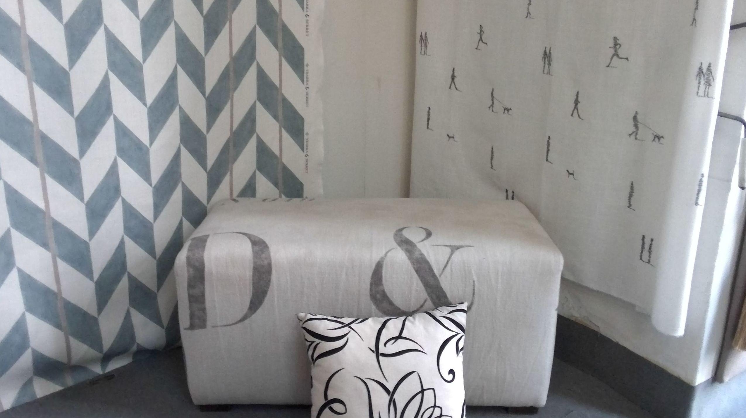 Foto 21 de Decoración textil en Madrid | Diseño Textil