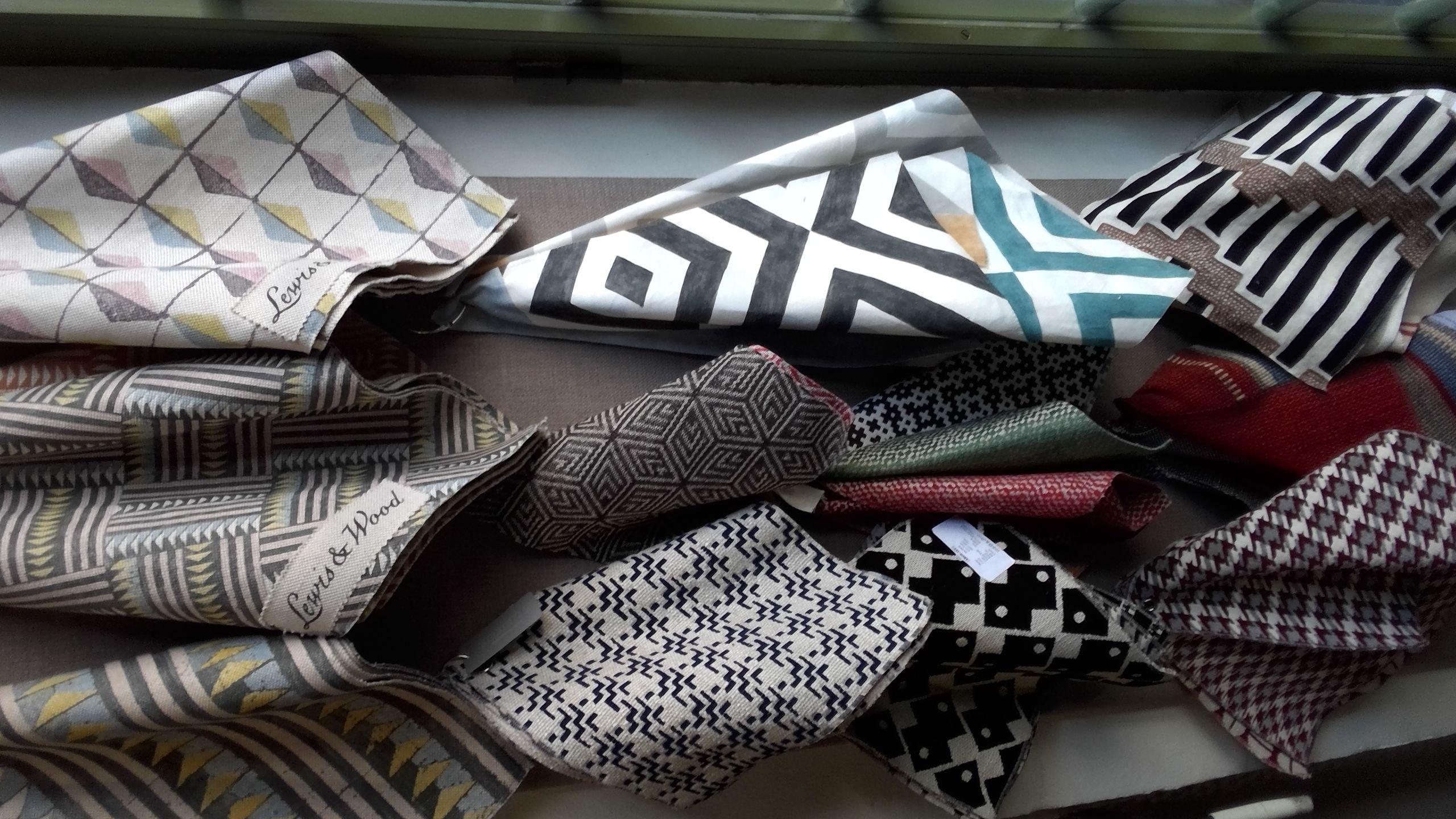 Foto 79 de Decoración textil en Madrid | Diseño Textil