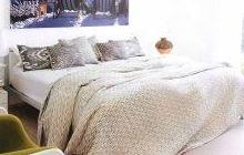Colchas y alfombras en Diseño Textil