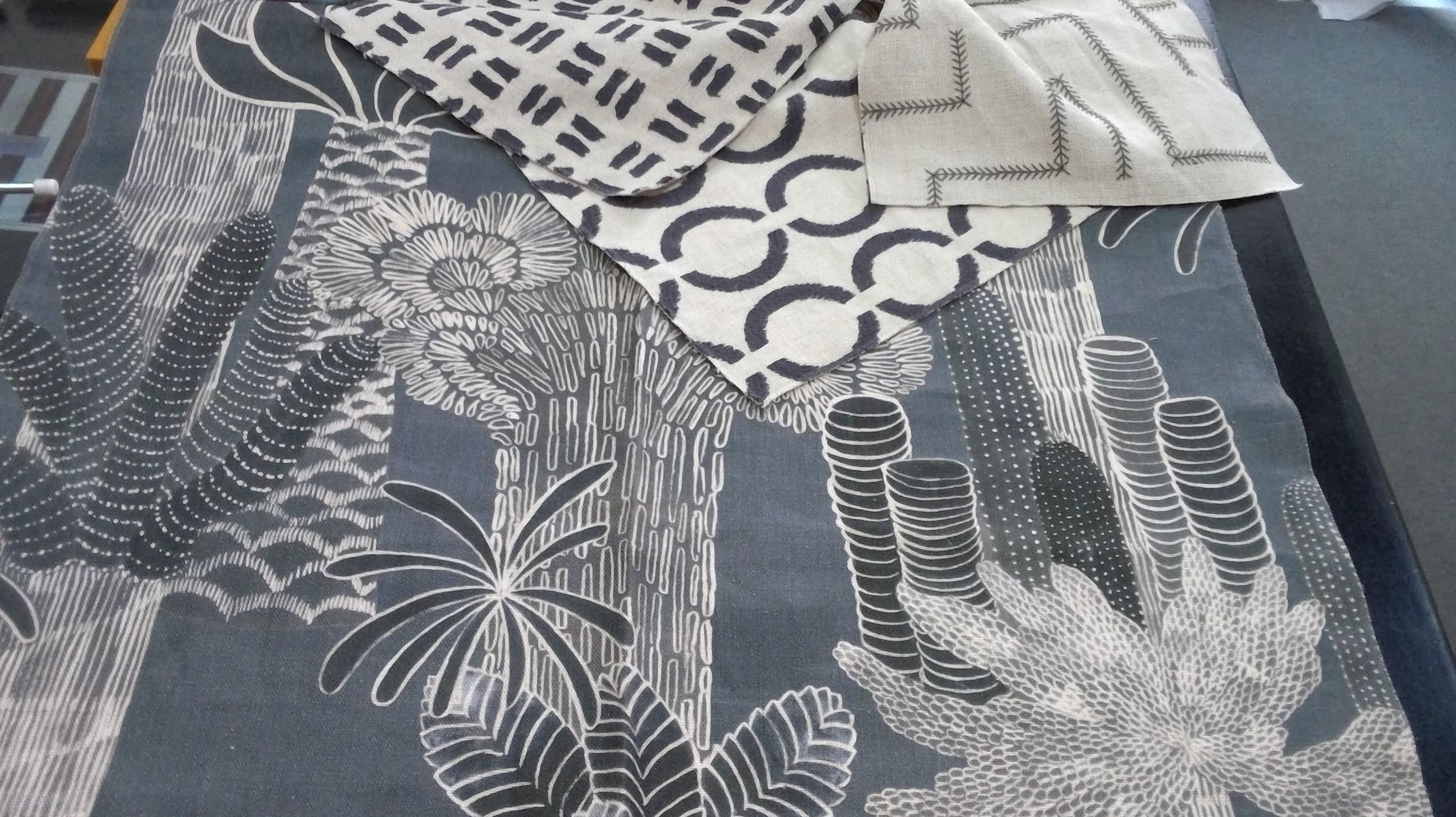 Foto 5 de Decoración textil en Madrid | Diseño Textil