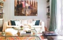 Tapizado de muebles en Diseño Textil