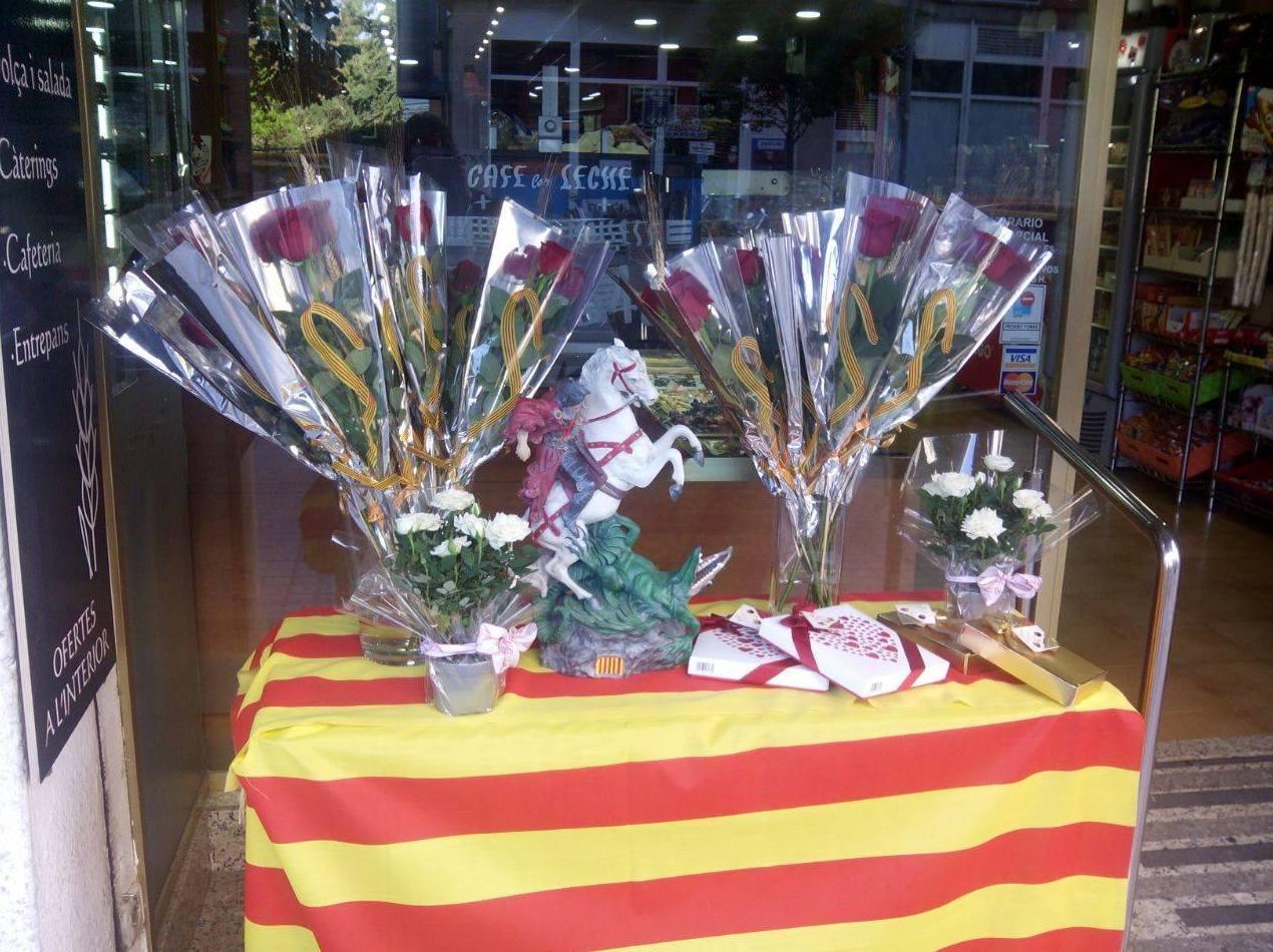 Foto 47 de Pastelerías en Granollers | EMMY Pastelería - Cafetería - Panaderia