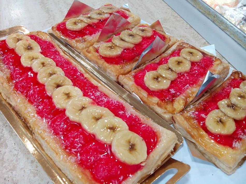 Foto 50 de Pastelerías en Granollers | EMMY Pastelería - Cafetería - Panaderia