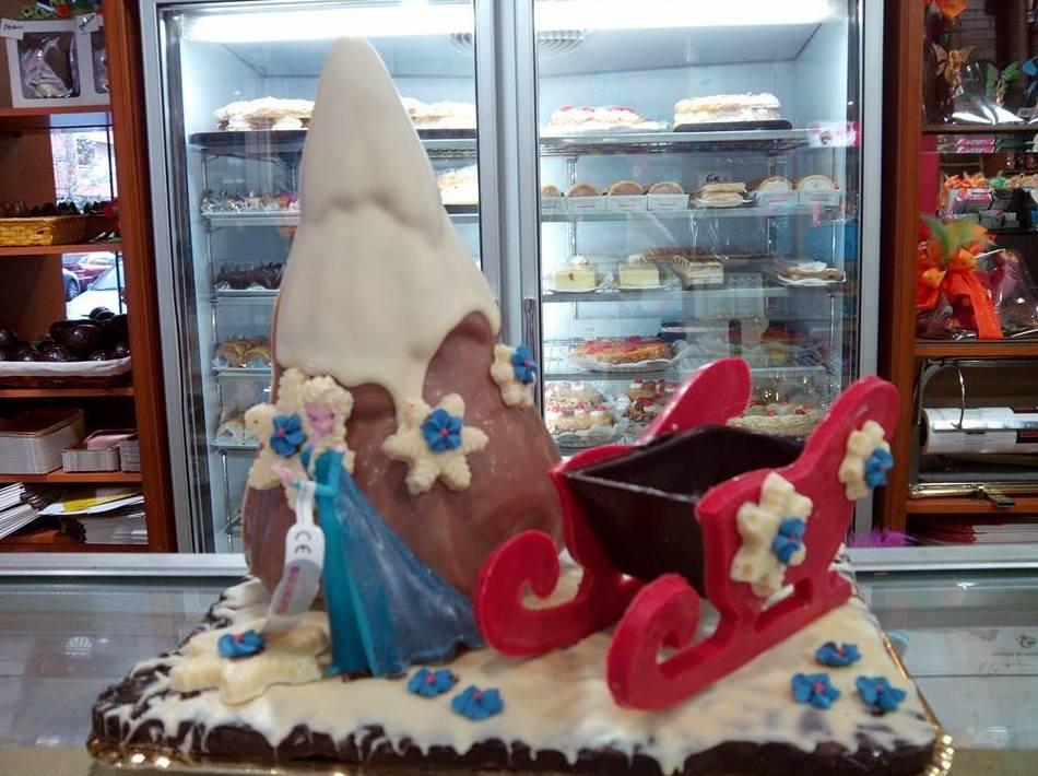 tartas de cumpleaños especiales para los más pequeños