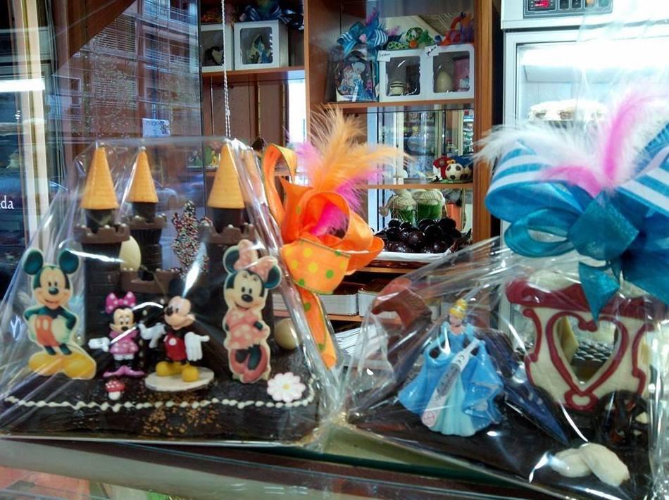 Foto 46 de Pastelerías en Granollers | EMMY Pastelería - Cafetería - Panaderia