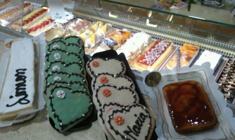 galletas especiales