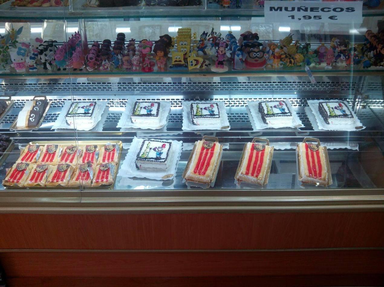 Foto 40 de Pastelerías en Granollers | EMMY Pastelería - Cafetería - Panaderia