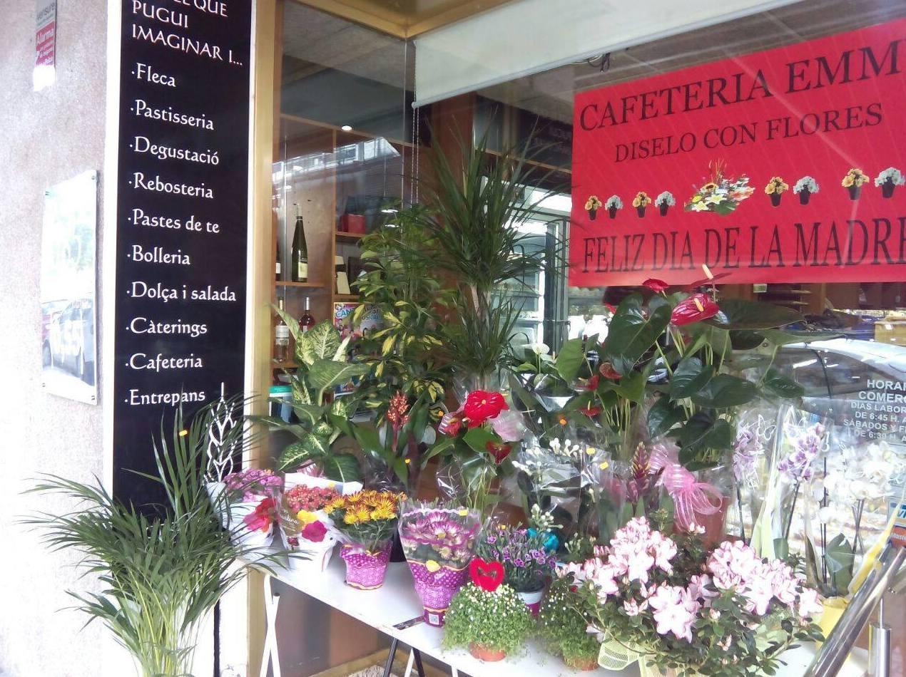 Foto 49 de Pastelerías en Granollers | EMMY Pastelería - Cafetería - Panaderia