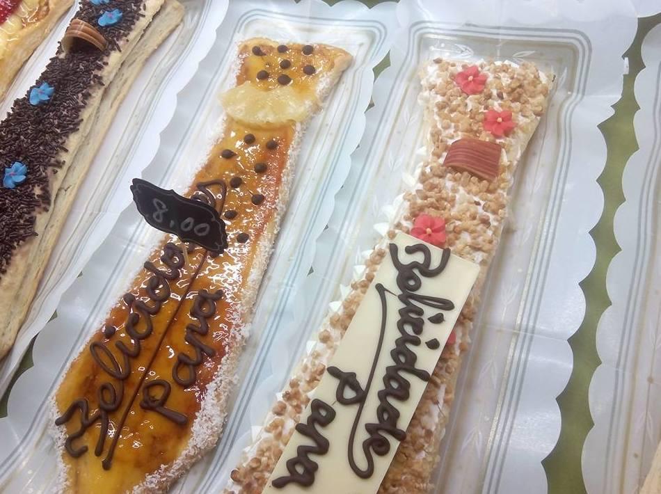 pasteles especiales para el día del padre