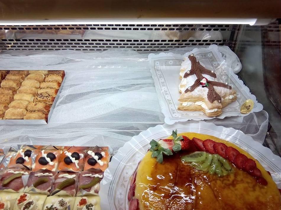 Foto 24 de Pastelerías en Granollers | EMMY Pastelería - Cafetería - Panaderia